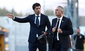 Αξιολογεί το ρόστερ της ΑΕΚ και κρίνει για την ενίσχυση ο Ίβιτς