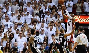 NBA: Τα 8 καλύτερα παιχνίδια της δεκαετίας, σύμφωνα με το ESPN! (photo)