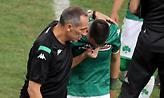 Παγκάκης: «Τουλάχιστον δέκα παίκτες προσπάθησαν να κρατήσουν τον Δώνη στην ομάδα»