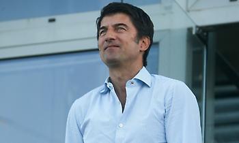 Ίβιτς: «Χαίρομαι που βρίσκομαι και πάλι στην ΑΕΚ»
