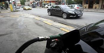 Σταθερές οι τιμές της βενζίνης στην Ελλάδα