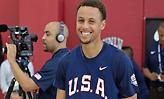 Κάρι: «Θα είμαι στους Ολυμπιακούς Αγώνες»