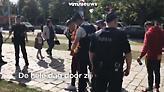Συνελήφθησαν 27 οπαδοί της Γαλατά με ρόπαλα!