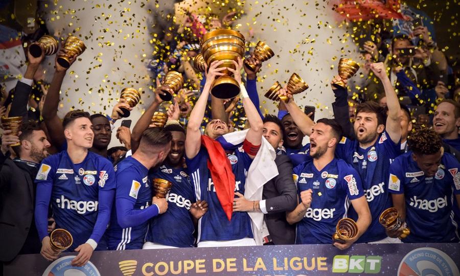 Χωρίς Λιγκ Καπ η Γαλλία μετά τη σεζόν 2019/20