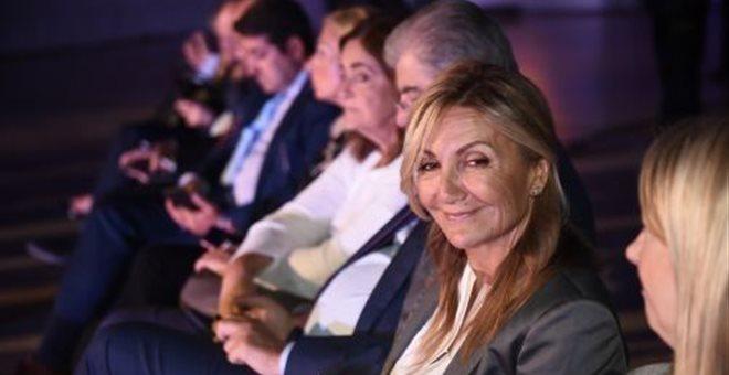 Βουλή: Στο αρχείο από την Επιτροπή Πόθεν Έσχες η υπόθεση Μαρέβα Γκραμπόφσκι