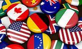 Κουίζ: Σου δίνουμε τη χώρα, μπορείς να βρεις ποια απ' τις 3 είναι η σημαία της;