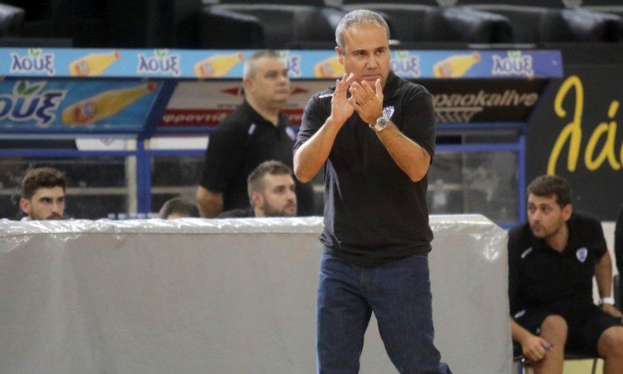 Φλεβαράκης: «Έχουμε υποχρέωση να παλεύουμε μέχρι το τελευταίο δευτερόλεπτο»