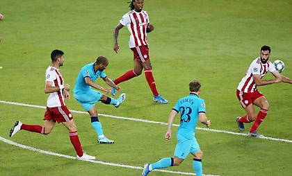 Λούκας Μόουρα: «Ανεπίτρεπτα λάθη στο 0-2»