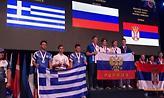 Δύο μετάλλια στο Ευρωπαϊκό σκοποβολής