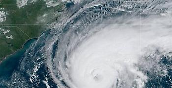 Προετοιμάζονται για την άφιξη του κυκλώνα Ουμπέρτο οι Βερμούδες