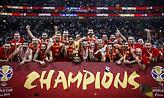Παγκόσμιο Κύπελλο: Τα ρεκόρ και τα «milestones» του τουρνουά!