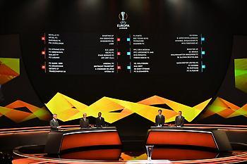 Αρχή στους ομίλους του Europa League