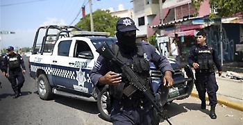 Μεξικό: Ανοίγει ξανά η υπόθεση απαγωγής και δολοφονίας 43 φοιτητών