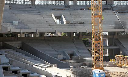 Το «Καραϊσκάκης» και χθες, δείχνει πόσο αλλάζει το μέλλον της ΑΕΚ η «Αγιά Σοφιά»