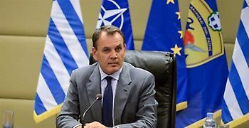 Παναγιωτόπουλος: Δεν αρχειοθετείται η έρευνα κλοπής οπλισμού από τη Λέρο
