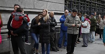 Γιατί οι Αργεντινοί σταμάτησαν να αγοράζουν προφυλακτικά