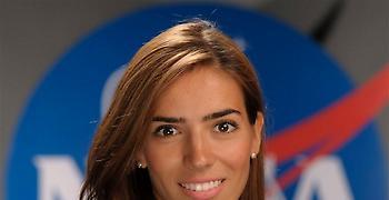 NASA: Η Ελένη Αντωνιάδου δεν υπήρξε ποτέ υπάλληλος του οργανισμού