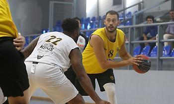 Γιάνκοβιτς: «Αφού δεν παίζει ο Ολυμπιακός, εμείς και ο Παναθηναϊκός θα παλέψουμε για τον τίτλο»