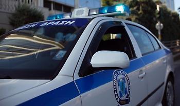 Αστυνομική επιχείρηση για ναρκωτικά: 5 προσαγωγές
