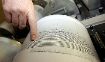 Ισχυρός σεισμός στην Ζάκυνθο