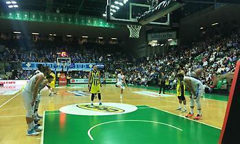 Νίκη για τη Φενέρ πριν το «Π. Γιαννακόπουλος»