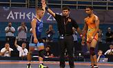 Πιλίδης, ο μεγάλος άτυχος του Παγκοσμίου Πρωταθλήματος πάλης