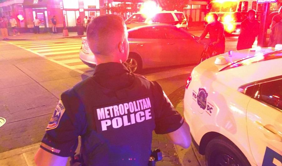 ΗΠΑ: Τραυματίες από πυροβολισμούς στην Ουάσινγκτον