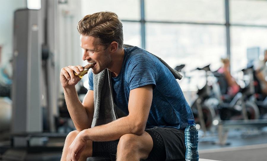 Τρεις συμβουλές για να μην πεινάτε συνέχεια όταν γυμνάζεστε