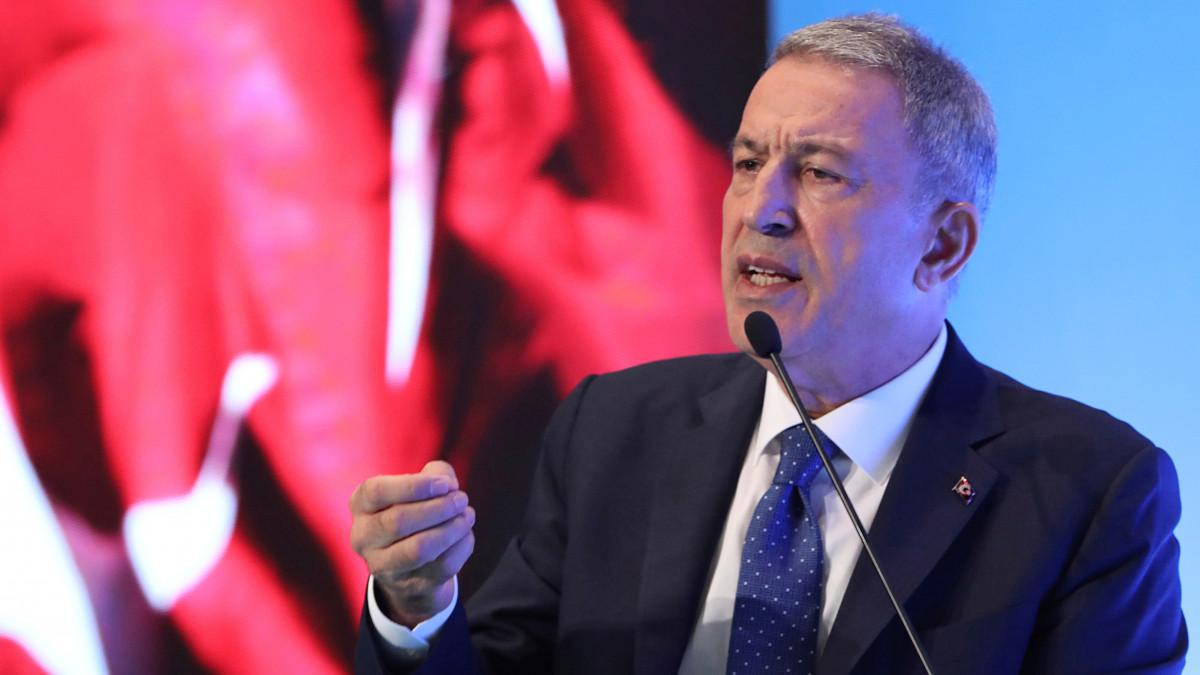 Απειλή Ακάρ για νέο Αττίλα: Στην Κύπρο είμαστε το ίδιο αποφασισμένοι όπως και το 74