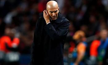 Marca: «Υπό επιτήρηση ο Ζιντάν στη Ρεάλ»