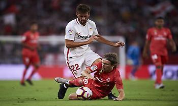 Το ντέρμπι Σεβίλλη - Ρεάλ δεσπόζει στη La Liga