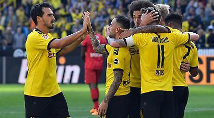Μεγάλο ματς στην Φρανκφούρτη