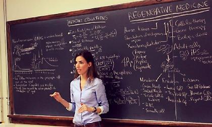 Το ΒΒC για την Ελένη Αντωνιάδου: «Είχε πείσει ακόμη και το… Forbes»