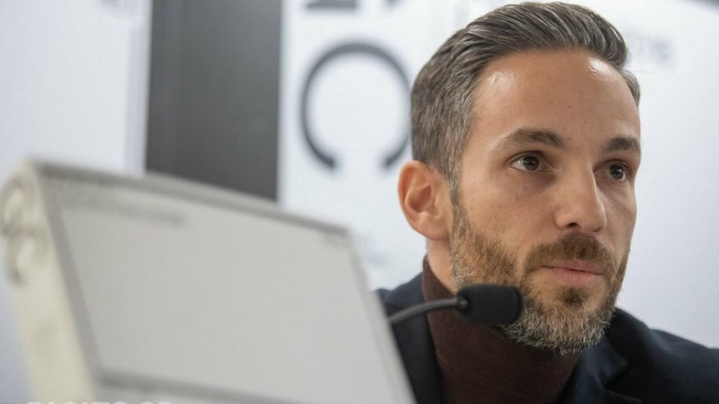 Αρωνιάδης: «Το PAOK TV είναι κίνηση αντίληψης»