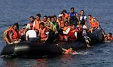 Προσφυγικό: Πάνω από 2.300 αφίξεις στα νησιά σε μια εβδομάδα – Έκτακτο ΚΥΣΕΑ το Σάββατο