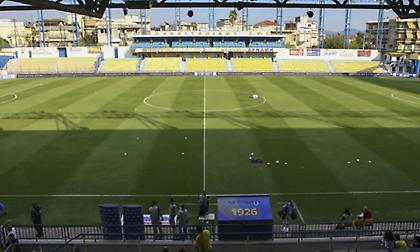 Χωρίς ήττα η ΑΕΚ στην επαρχία μετά την «γκέλα» στο Αγρίνιο
