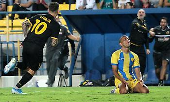 Το γκολ με το οποίο «καθάρισε» ο Λιβάγια για την ΑΕΚ (video)