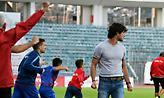 Φεράντο: «Κερδίσαμε μια από τις έως τώρα καλύτερες ομάδες, όλοι είχαν συμμετοχή στη νίκη»