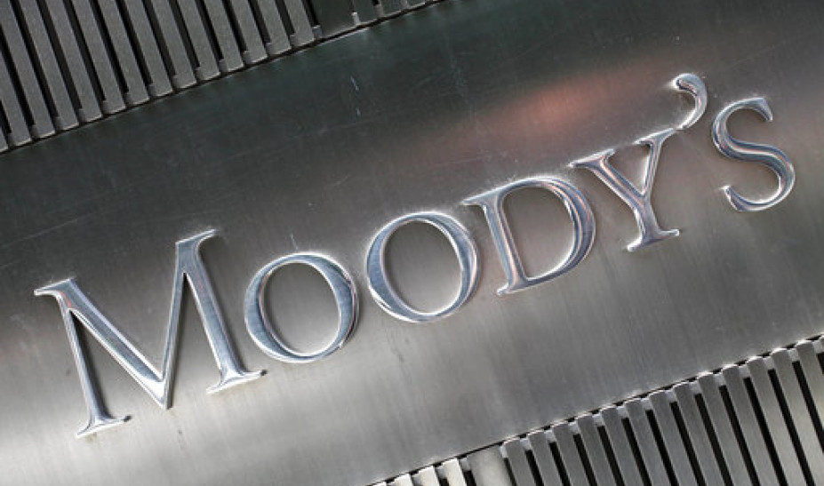 O οίκος αξιολόγησης Moody's αναβάθμισε την προοπτική της κυπριακής οικονομίας