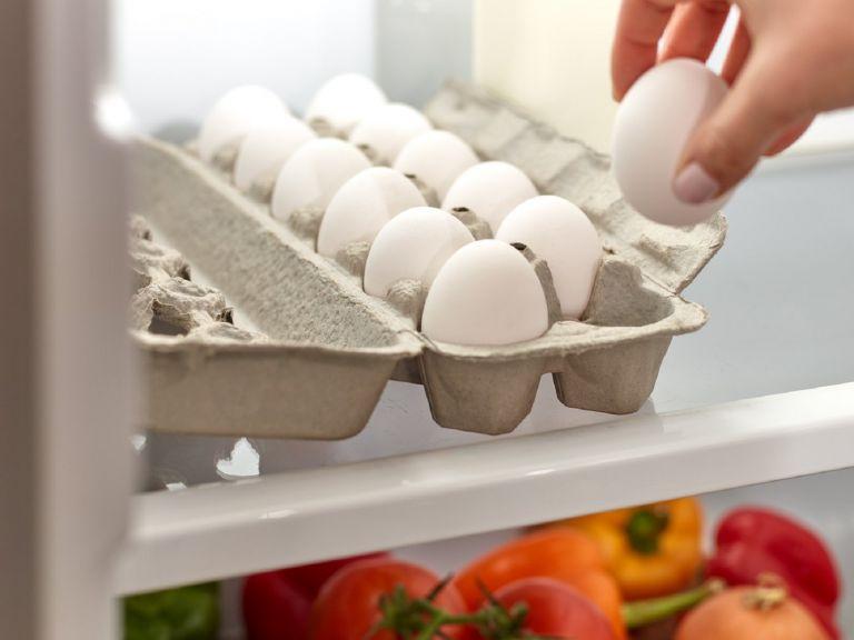 Βάζεις τα αυγά στην πόρτα του ψυγείου; Σταμάτα αμέσως