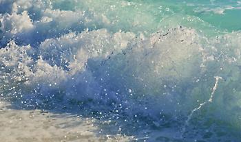 Τραγικό φινάλε στην Κρήτη: Ξεβράστηκε νεκρός ο 35χρονος τουρίστας που είχε παρασυρθεί από τα κύματα