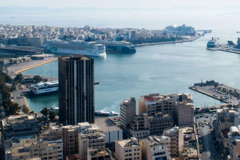 Πύργος Πειραιά: Έτσι θα αναγεννηθεί o «κοιμισμένος γίγαντας»