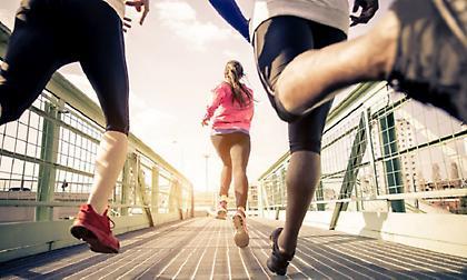 Πώς το τρέξιμο βελτιώνει και τη μνήμη