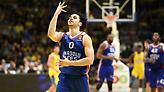 Λάρκιν: «Θα ήθελα να πάω με την Κροατία στους Ολυμπιακούς Αγώνες»