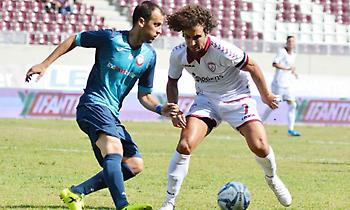 LIVE: ΑΕΛ-Ξάνθη 3-0 (Τελικό)
