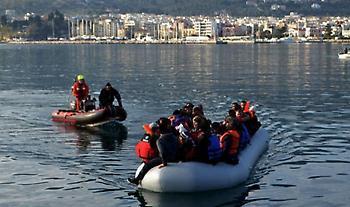 Ενεργή συνδρομή του στρατού για τον περιορισμό των προσφυγικών ροών