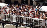 Πορεία των οπαδών της Βαλένθια κατά του προέδρου τους (pics)