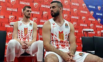 Κούζμιτς: «Είμαι καλά. Ρωτήστε τους γιατρούς για την επιστροφή μου»