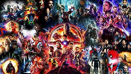 Το trailer της Marvel για το Infinity Saga σκορπάει ανατριχίλες