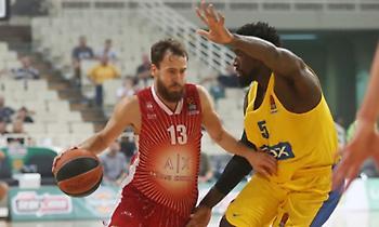 Με ανατροπή η Αρμάνι πήρε το «Παύλος Γιαννακόπουλος»